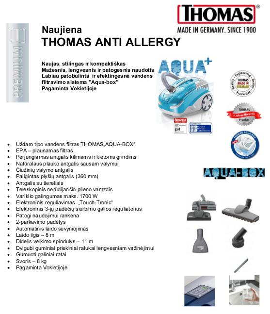 Anti Allergy (1)