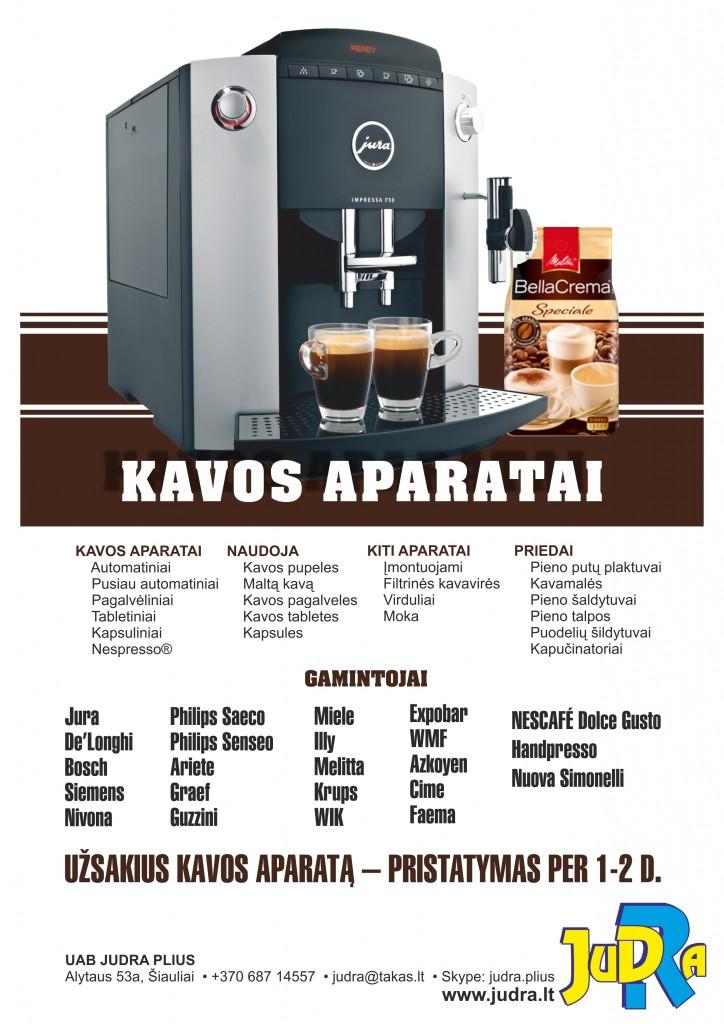KAVOS APARATAI (1)
